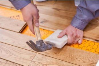 天格地暖实木地板:专注环保理念贵阳